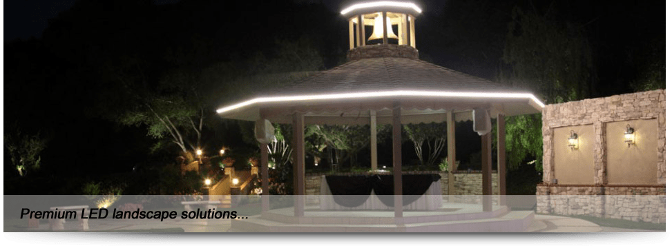 Premium outdoor LED solutions